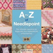 A-Z-Needlepoint-Cover