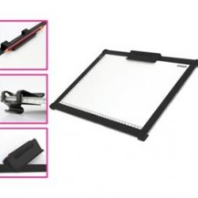 Triumph A4 light pad