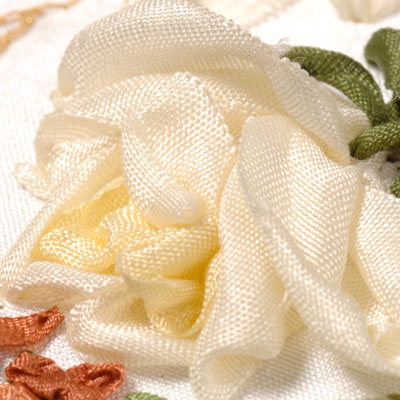 YLI Silk Ribbon - 13mm