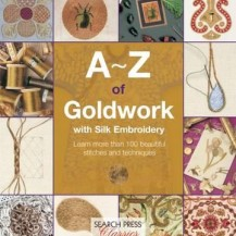 a-z of goldwork