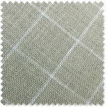 29 Count Newport Linen - Ecru with White