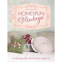 Homespun Vintage by Jane Crowfoot