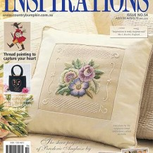 Inspirations Issue 54