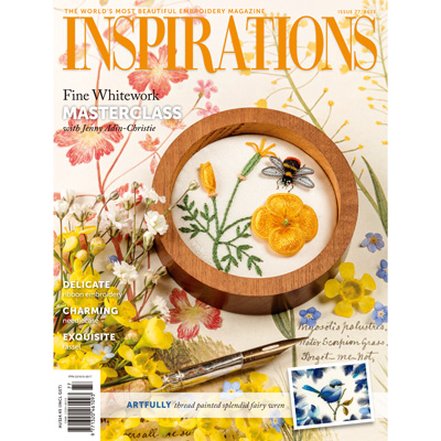 Inspirations issue 77