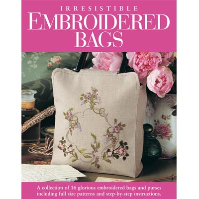Irresistible Embroidered Bags