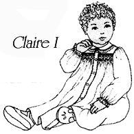 Clare 1