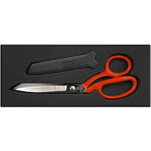 "Mundial 8"" Serra Sharp Scissors from the Signature Series"