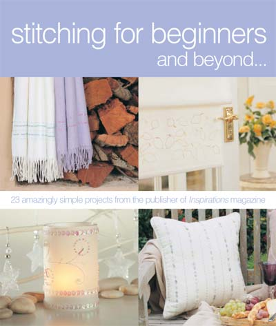 Stitching for Beginners and Beyond
