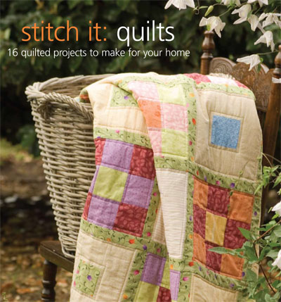 Stitch It: Quilts