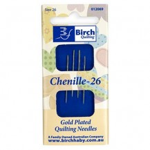 Chenille Needle Size 26