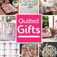 quilted gifts