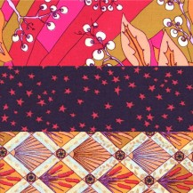 Fabric Pack 7
