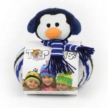 DMC top this penguin