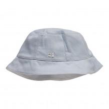 Pale Blue Fishermans Hat