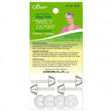 clover-nancy-zieman-bag-feet-12-or-14mm-glossy-nickel