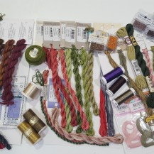 complete thread pack home sweet home