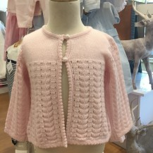 Pink Cardy 2