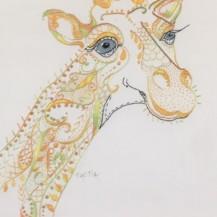taetia giraffe
