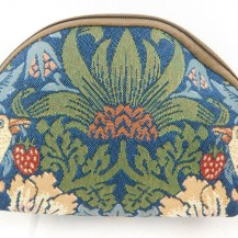 cosmetic bag strawberry theif