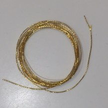 gold japan thread