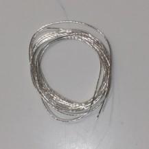 silver japan thread