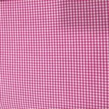 pink micro check
