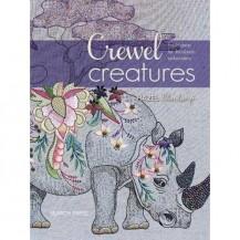 crewel-creatures