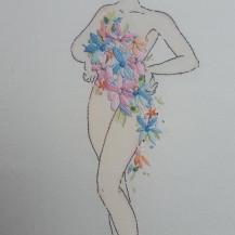 Spring Sprite by Taetia